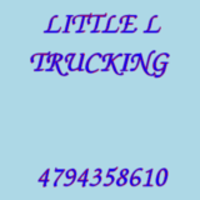 LITTLE L TRUCKING