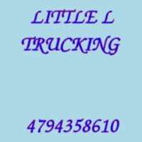 LITTLE L TRUCKING