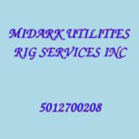 MIDARK UTILITIES  RIG SERVICES INC