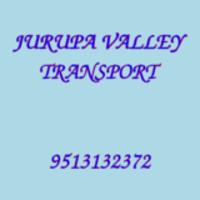 JURUPA VALLEY TRANSPORT