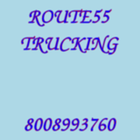ROUTE55 TRUCKING