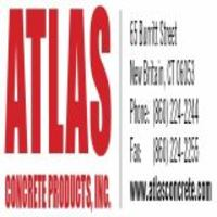 ATLAS CONCRETE PRODUCTS INC