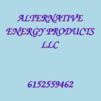 ALTERNATIVE ENERGY PRODUCTS LLC