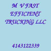 M  V FAST EFFICIENT TRUCKING LLC