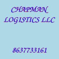 CHAPMAN LOGISTICS LLC