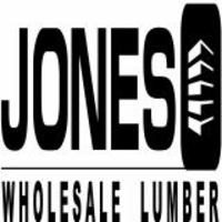 JONES WHOLESALE LUMBER CO