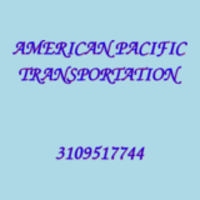 AMERICAN PACIFIC TRANSPORTATION