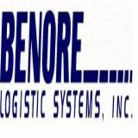 BENORE LOGISTIC SYSTEMS INC