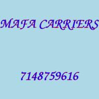 MAFA CARRIERS