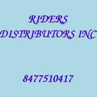 RIDERS DISTRIBUTORS INC