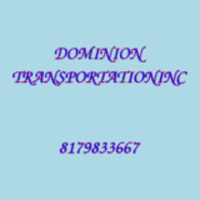 DOMINION TRANSPORTATIONINC