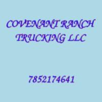 COVENANT RANCH TRUCKING LLC