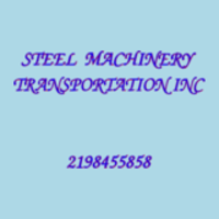 STEEL  MACHINERY TRANSPORTATION INC