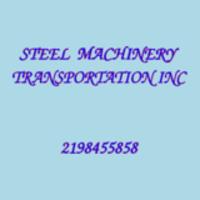 STEEL  MACHINERY TRANSPORTATION INC