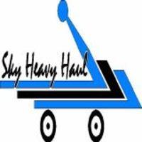 SKY HEAVY HAUL LLC